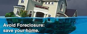 How To Save Your Home From A Foreclosure