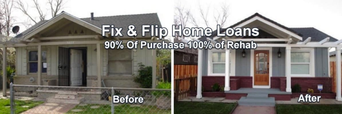 Flipping Houses For Fast Real Estate Profit
