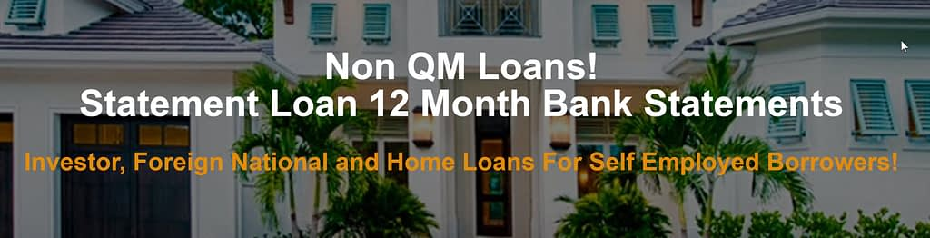 Home loan for business owner