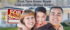 Mortgages For First Time Home Buyers