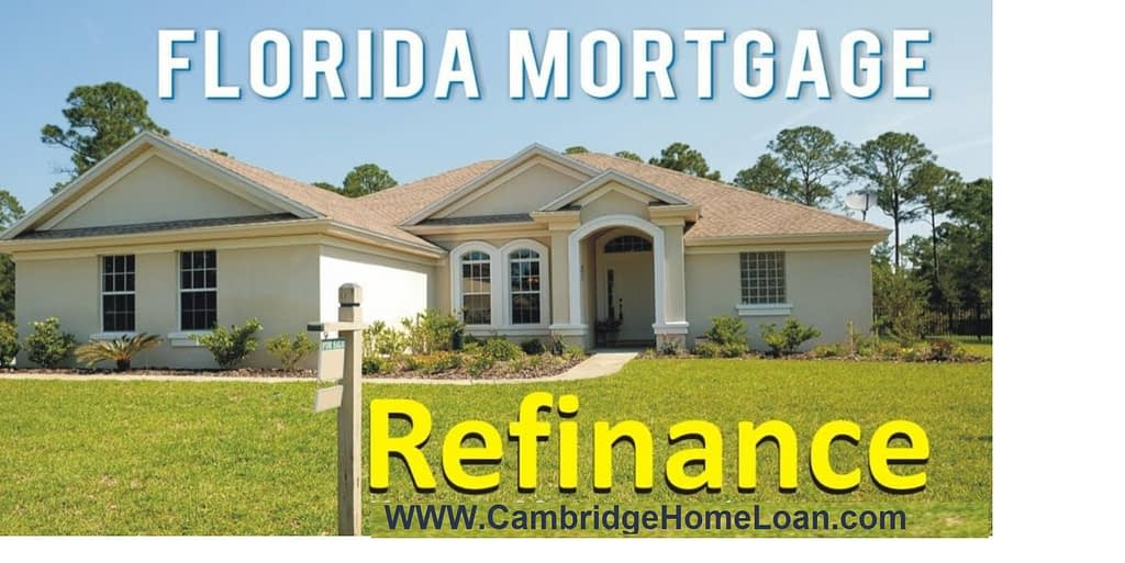 florida home mortgage