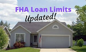 Cambridge Home Loan - FHA Loan Limits