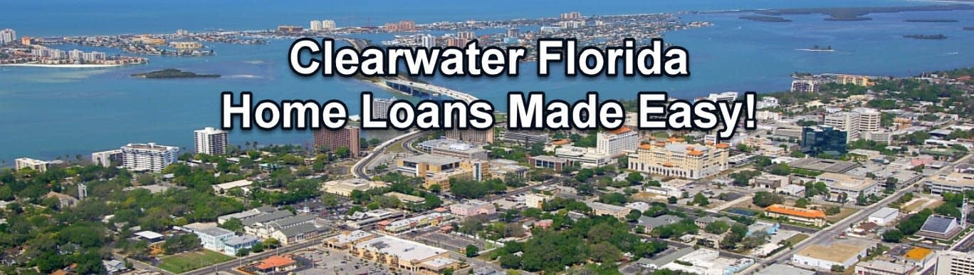 home loan clearwater florida