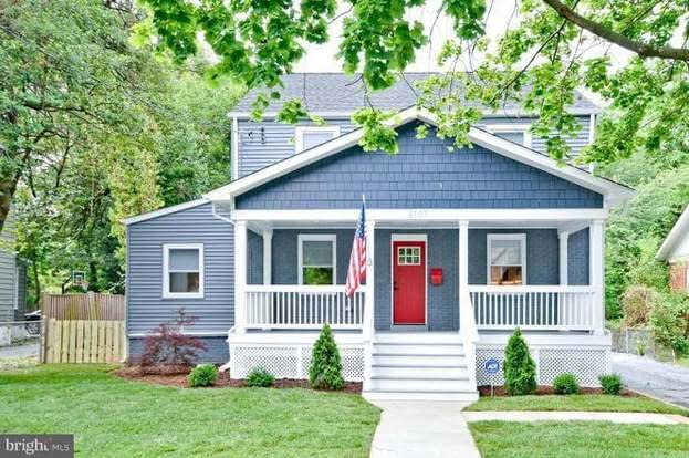 Cambridge home loan - bowie maryland
