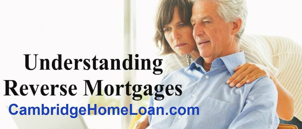 Reverse Mortgage Home Equity