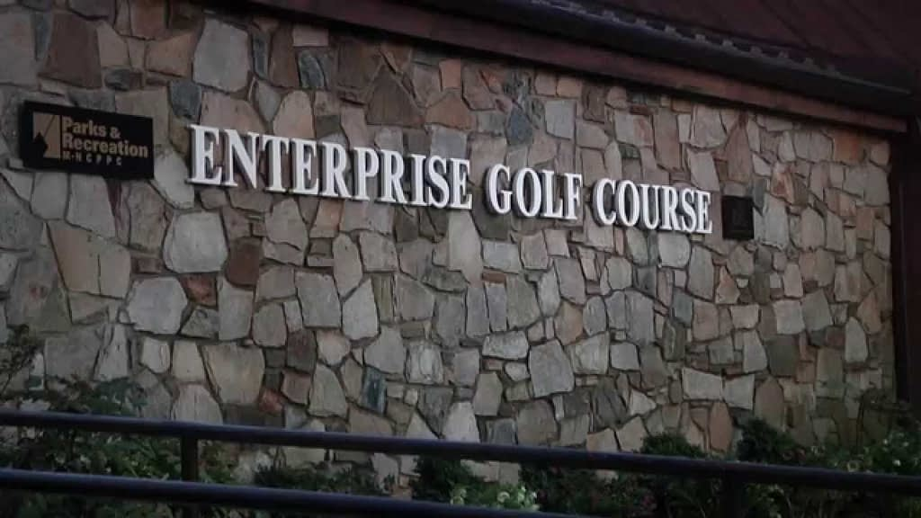 golf course home loans