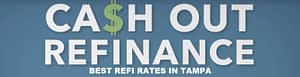 BEST REFI RATES TAMPA