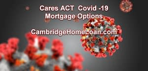 mortgage forbearance during covid