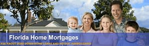 florida home mortgages