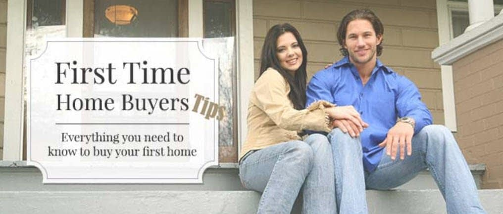 First Time Home Buyer Expert Guide