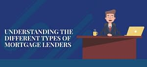 Real Estate Investing 101 – Understanding the Different Types of Lenders