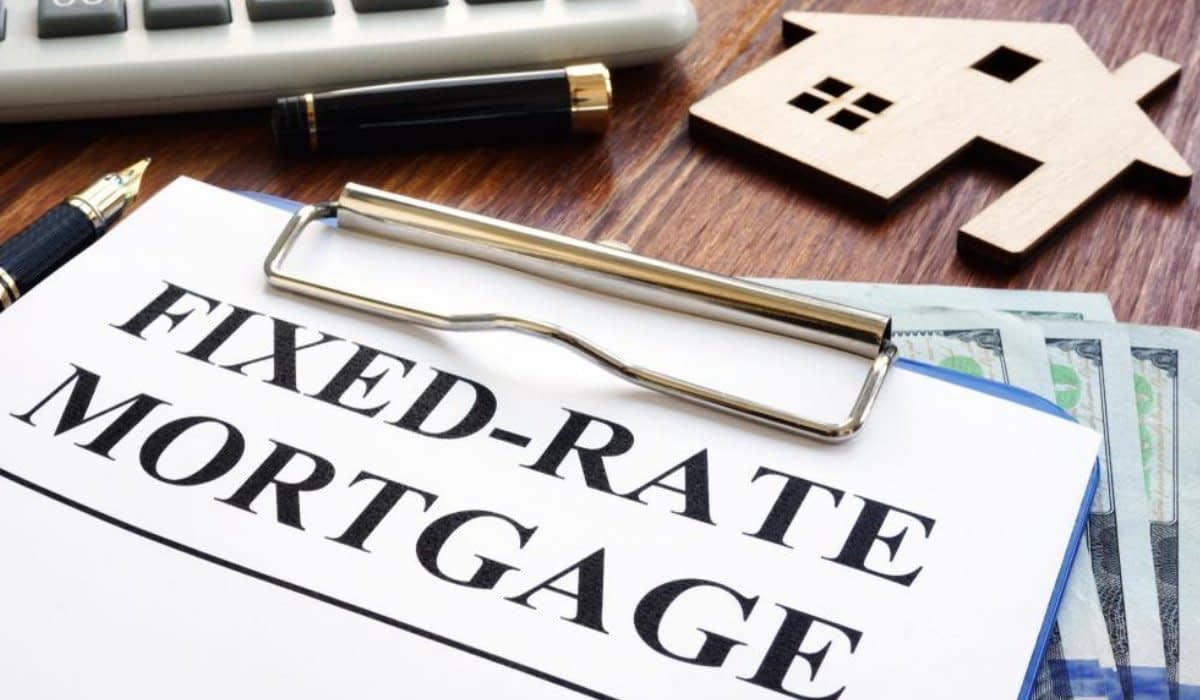 Mortgage Products: The Fixed Rate Mortgage