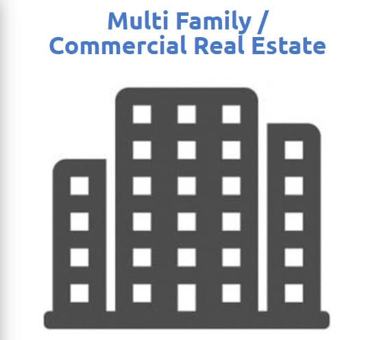 multi family investment loan