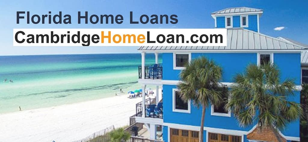 florida home loans -best rates