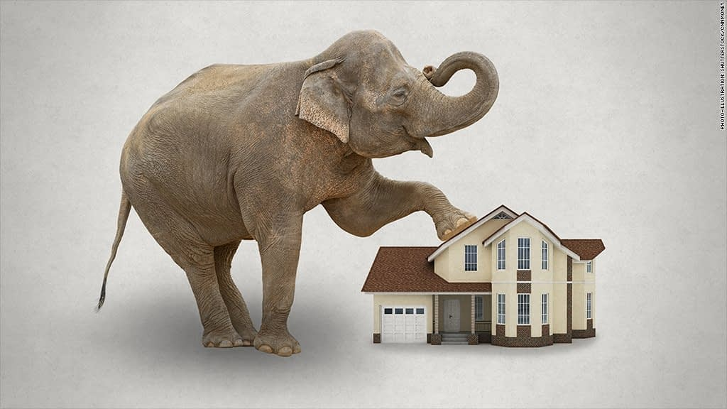 Mortgage Products: The Jumbo Loan