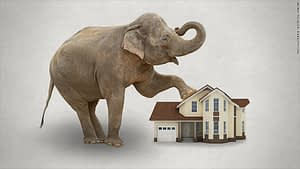 Mortgage product - The Jumbo Loan