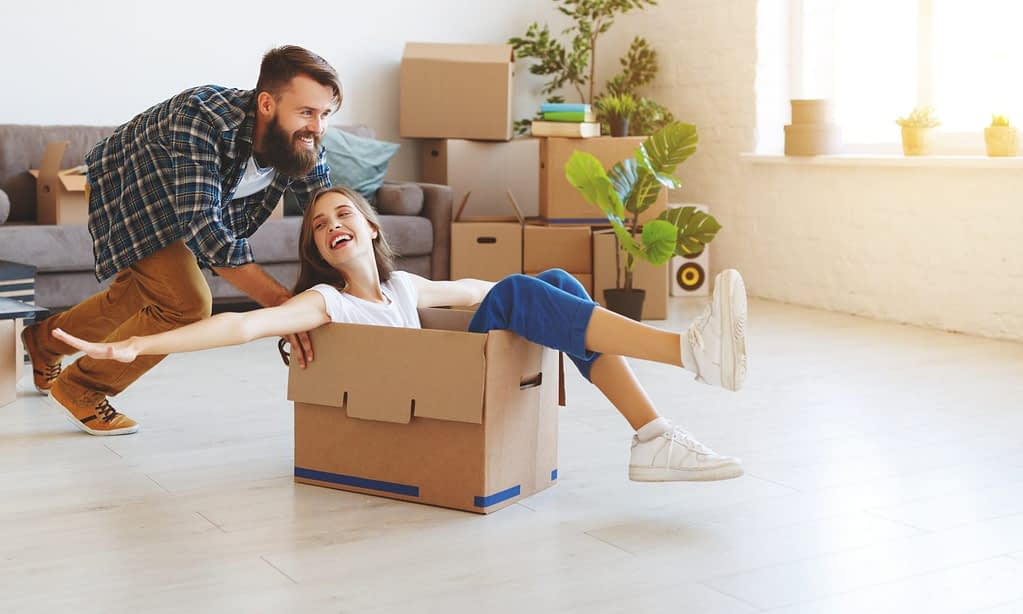 First time home buyer Cambridge home loan