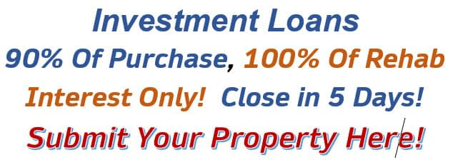 investment loans